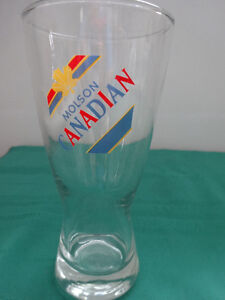 vintage Molson bottle opener, mug, glass, sign