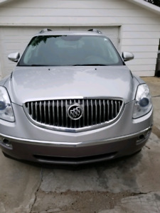 2009 BUICK SOLD