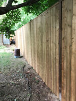 Fences and decks - quality and cost