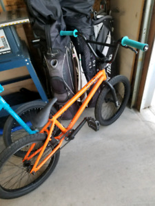 Cult bmx for sale