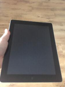 iPad 4 de 16GB - Garantie 30 jours