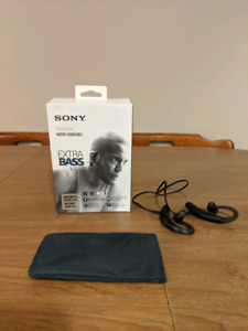 Sony Wireless In-ear Buds