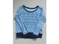 Ladies Forever 21 Jumper Size M