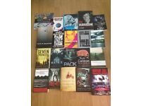 20 Books £10