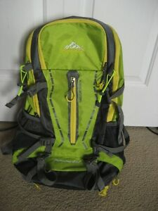 45 Liter Waterproof Travel Backpack Like New West Island Greater Montréal image 1