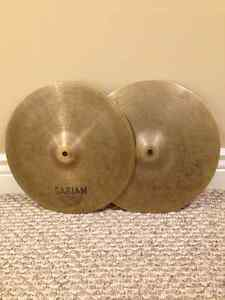 Sabian Regular High Hats 14""