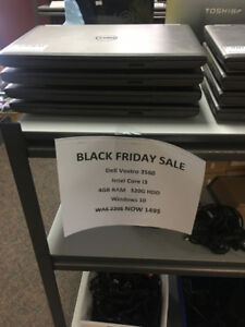 Dell Laptop New stock arrive for Black Friday Sale up to 20% Off