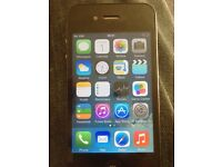 Iphone 4 16GB Black Vodafone UK