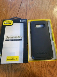 Otter Box Samsung Galaxy s8+