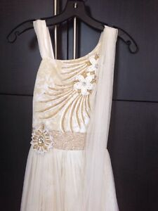 Extra fancy... Highly decorated Indian wedding/ceremony dresses! Cambridge Kitchener Area image 2