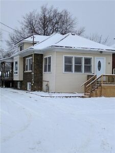 Just Listed! Beautifully Renovated 19 Jennet Street Fort Erie