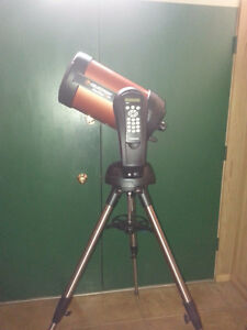Celestron NexStar 8SE - ALL the Bells and Whistles-Save $>800