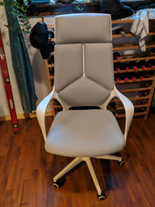 Brand new fancy office chair