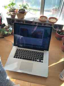 LOST MacBook Pro Uptown Waterloo