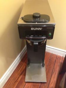 Bunn Coffee Machine CW15-TS