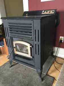 Grain Stove - Cozy Comfort Peterborough Peterborough Area image 2