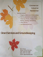 Girard Services and Grounds Keeping