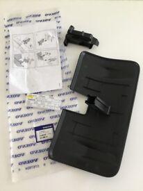 VOLVO XC60 (2014-17 models) DETACHABLE TOWBAR BUMPER COVER