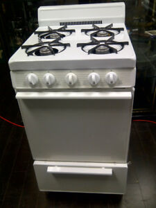 Gas Stove. Apt Size. 20 inch
