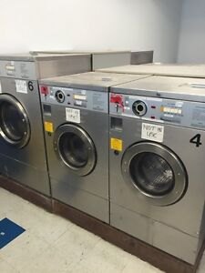 Commercial Washers For Sale