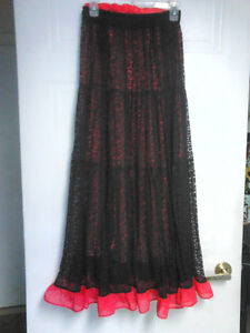 Flamenco Skirts for Sale West Island Greater Montréal image 1