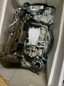 FS: Engine parts - Kawasaki Jet Ski 250x Ultra