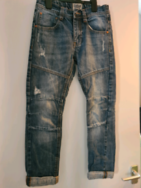 Boys jeans from next age 11