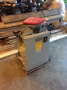 6inch jointer