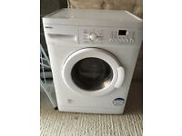 Beko 8kg load washing machine 2 years old in excellent condition. Can drop off free if not too far