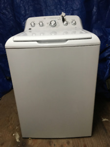 GE Deep Fill Washer
