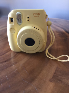 Polaroid Camera - Great for weddings or parties!