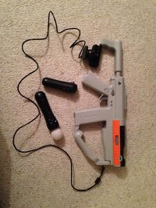 PlayStation 3 move kit for sale