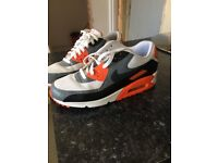 New air max size 9