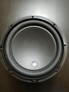 Subwoofer JLAudio 10W3V3-4.....500 Watts RMS