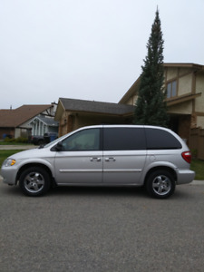 2004 Dodge Caravan Low Km