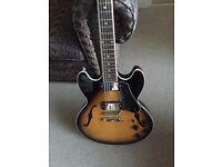 Gibson Midtown Standard guitar