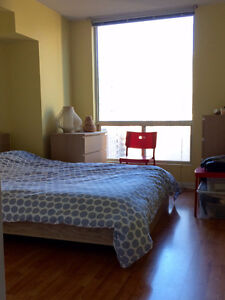 1 Bedroom plus den at Yonge St and College St