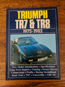 Triumph Tr8 Kijiji Buy Sell Save With Canadas 1 Local