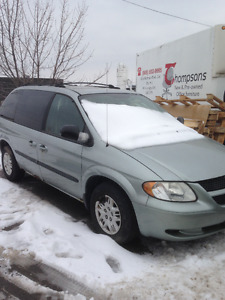 2003 Dodge Caravan Wagon