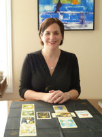 Psychic Tarot Readings for Corporate Events