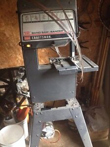 Band saw for sale
