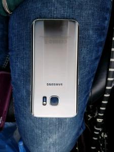 Mint condition Samsung galaxy s7