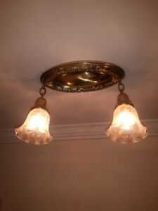 Indoor light fixtures