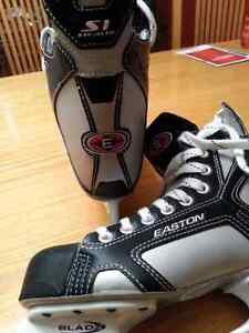 Easton S1 Stealth youth size 5 hockey skates Kitchener / Waterloo Kitchener Area image 3