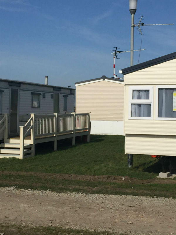 free holiday home dymchurch camber sands nr romney kent