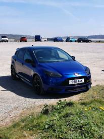 Ford Focus ST Replica