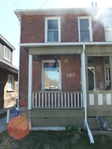 One Bedroom in Furnished House for Queen's Grad  student, AUG. 1