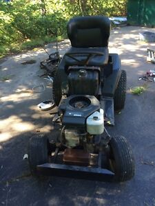 42 inch Noma Lawn Tractor