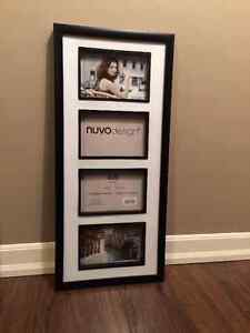 four 4x6 picture frame