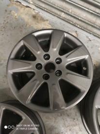VW Alloys